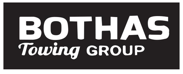 Bothas Towing