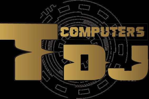 TDJ Logo